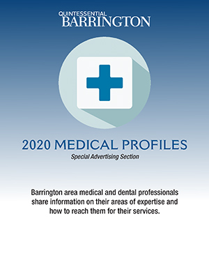 2020 Medical Profiles Cover
