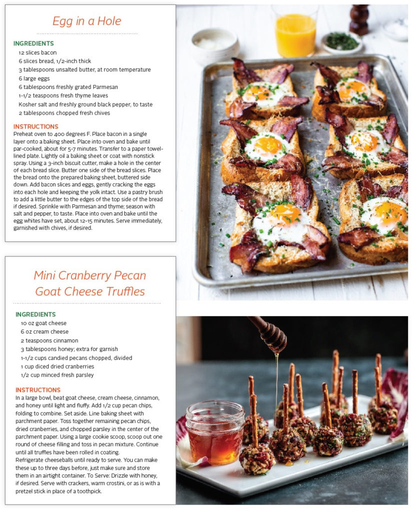 Sally Roeckell Recipes