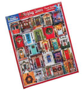 Stylebook - Home for the Holidays