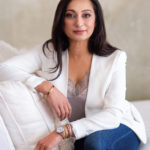 Nazarr Cosmetics founder Ruby Kular offers