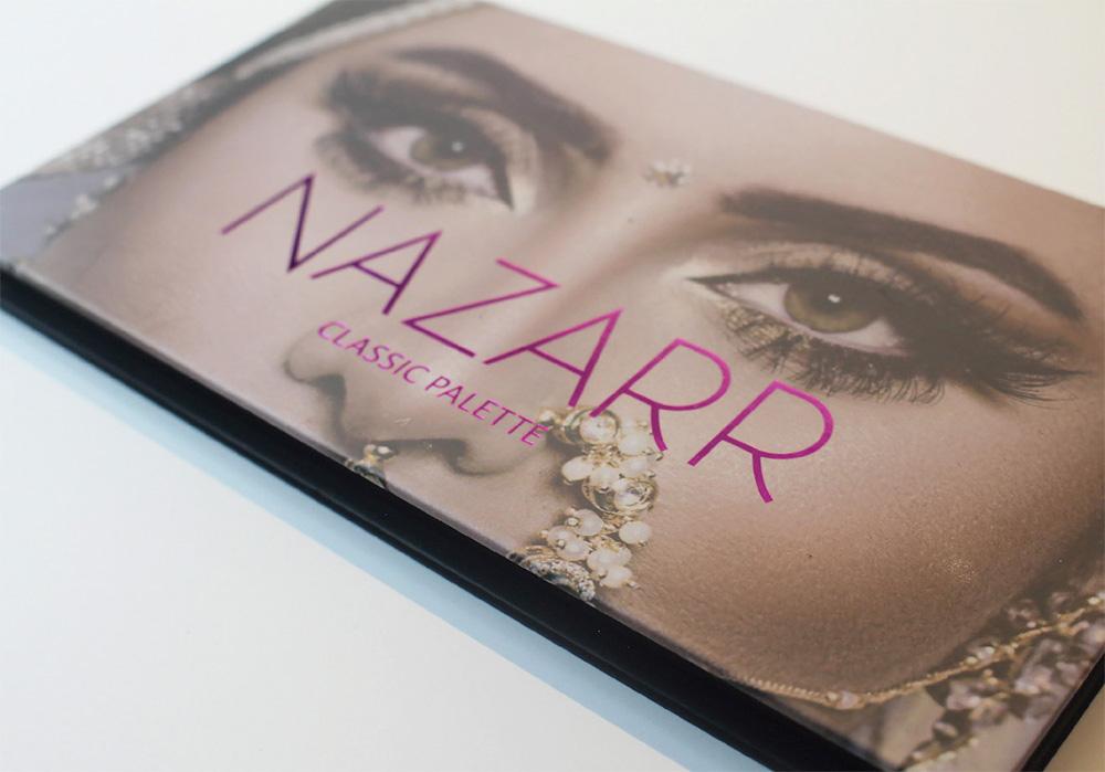 Nazarr Beauty