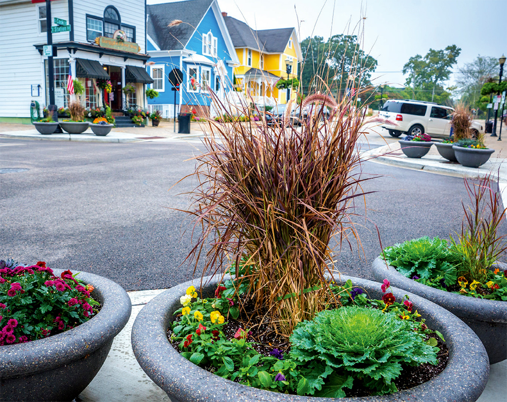 Our Town Village of Barrington