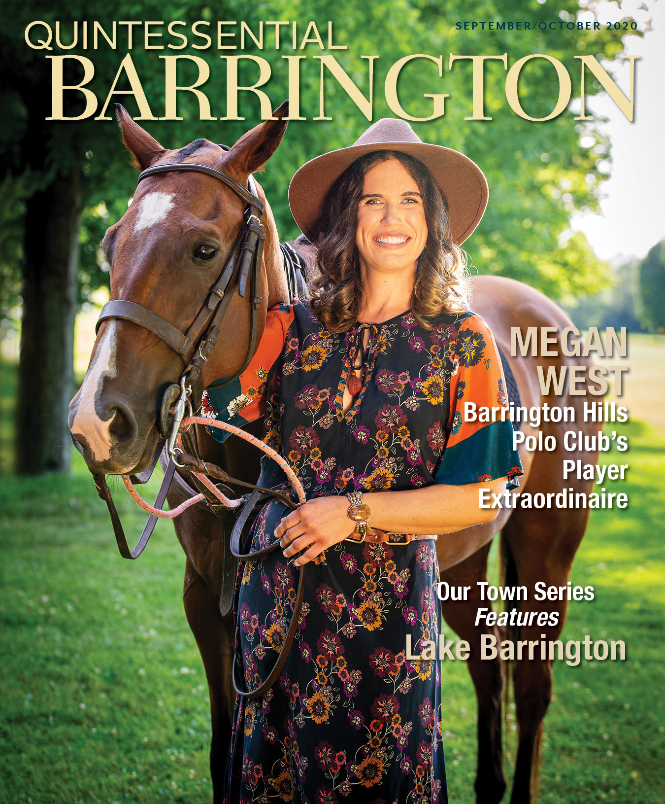 Sept/Oct Quintessential Barrington